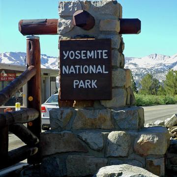 CA Yosemite National Park California Collection
