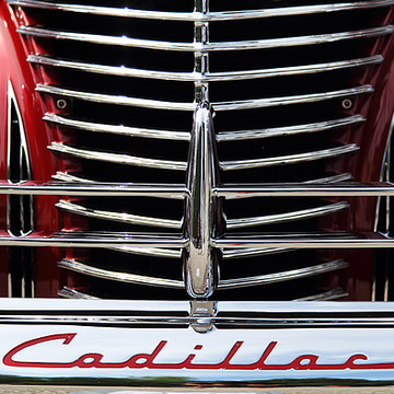 Cadillac and LaSalle Collection
