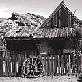 Calico Ghost Town in California Collection