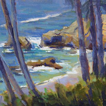 California Coast Collection