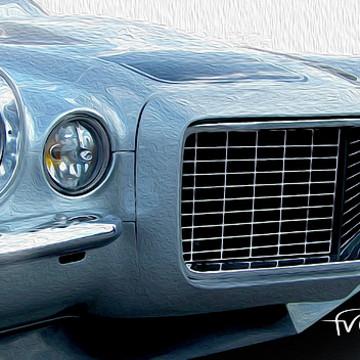 Camaros - Chevrolet Collection