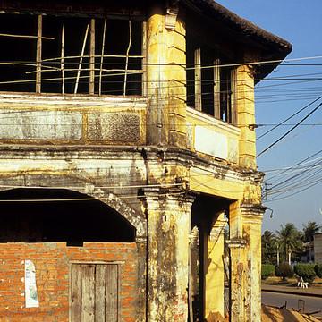 Cambodia - Kampot Collection