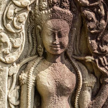 Cambodia - Angkor Select Devatas Collection