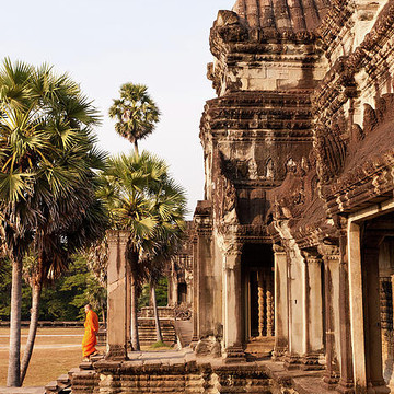 Cambodia - Angkor Wat Temple Collection