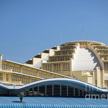 Cambodia - Phnom Penh Collection