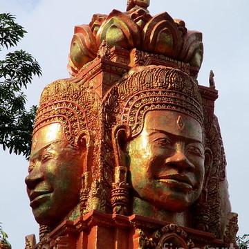 Cambodia Collection