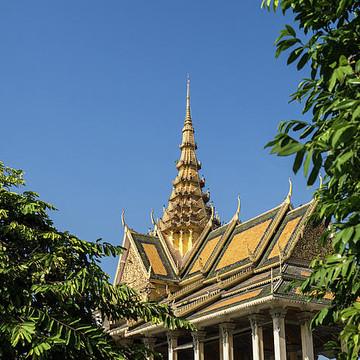 Cambodia - Royal Palace Collection
