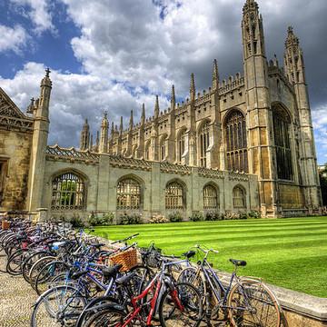 Cambridge Collection