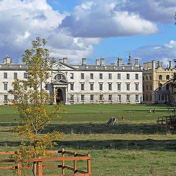 Cambridgeshire Collection