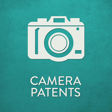 Camera Patents Collection