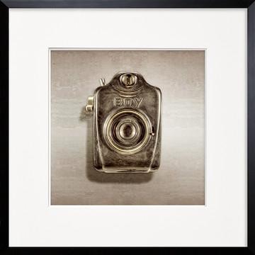 Cameras Collection
