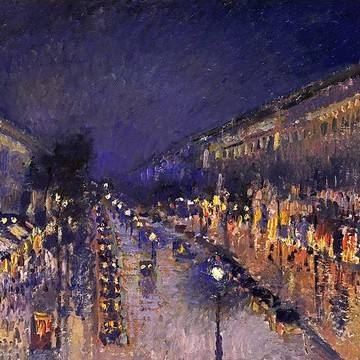 Camille Pissarro Collection