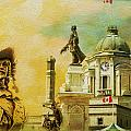 CANADA UNESCO World Heritage Series 006  Collection
