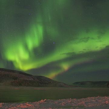 Canada Yukon Nightights Etc Collection