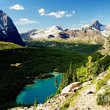 Canadian Rockies & Kootenays Collection