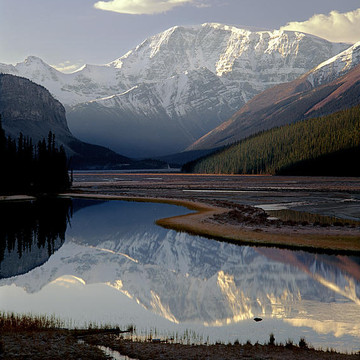 Canadian Rockies North Central Collection