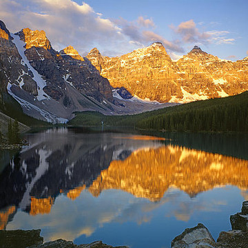 Canadian Rockies South Collection