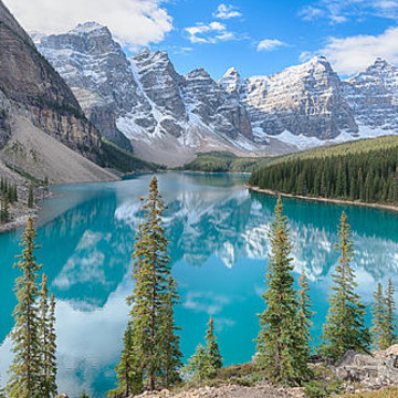 Canadian Rockies Collection