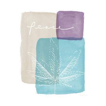Cannabis Art Collection
