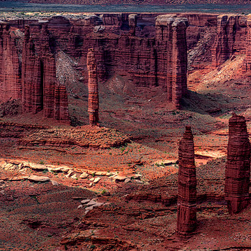 Canyonlands Collection