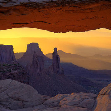 Canyonlands and Arches National Parks Collection