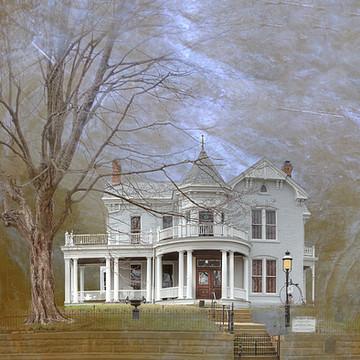 Cape Girardeau Historic Buildings Collection