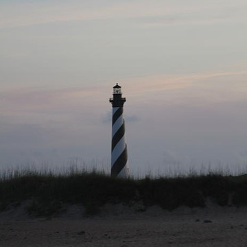 Cape Hatteras Lighthouse Collection