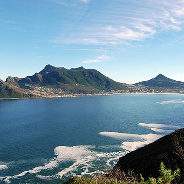 Cape Peninsula Collection