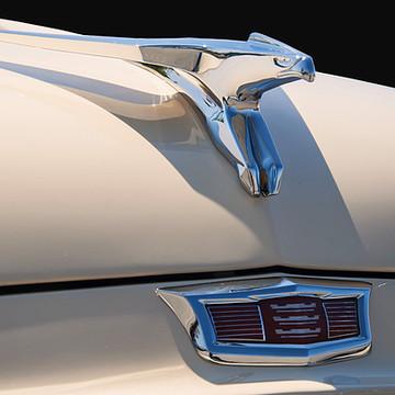 Car emblems badges decals motors and hood ornaments