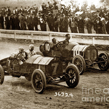 Car Race Collection