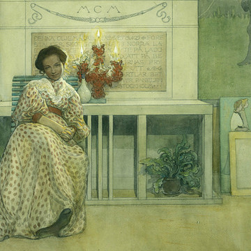 Carl Larsson Collection