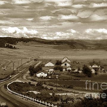 Carmel Valley  Monterey County California Collection