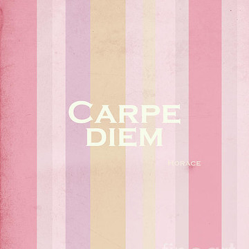Carpe Diem Series Collection