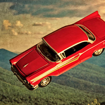 Cars And Trucks Fantasy And Design Collection