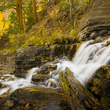 Cascades and Waterfalls Collection