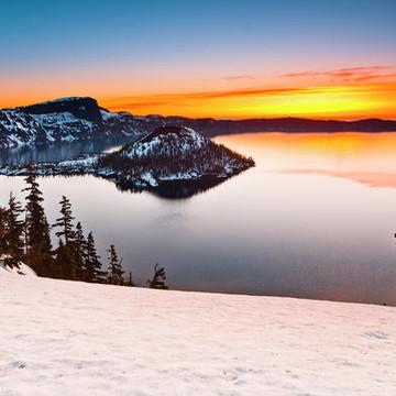 Cascades Landscapes Collection