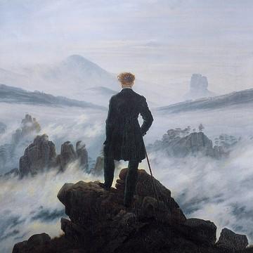 Caspar David Friedrich Collection