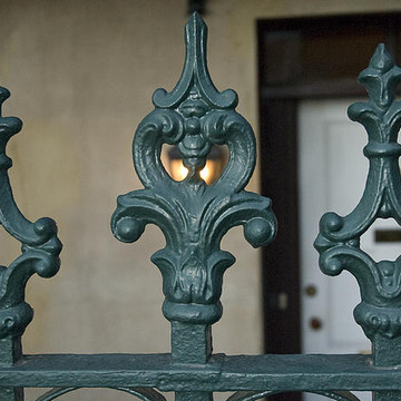 Cast Iron Architecture Collection