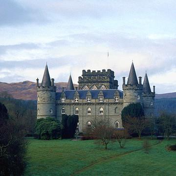 Castles Etc. Collection