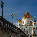 Cathedral of Christ the Savior of Moscow City Collection