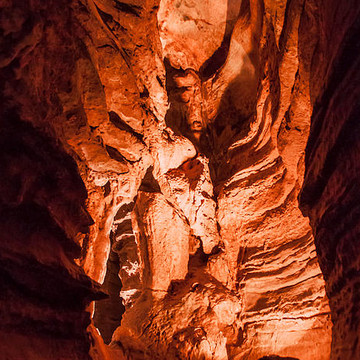 Caves and Caverns Collection