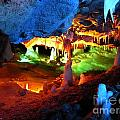 Caves and Rocks Collection