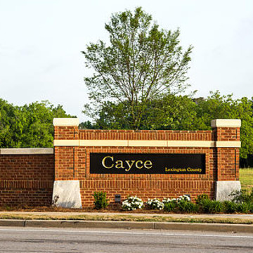 Cayce SC scenes Collection