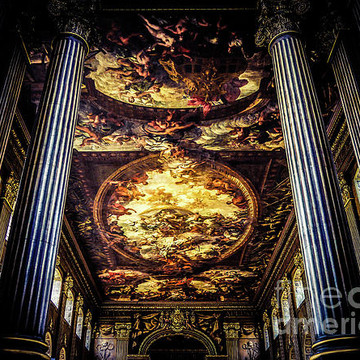 CEILINGS - Look Up Collection