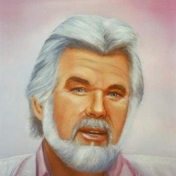 Celebrity Portraits Collection