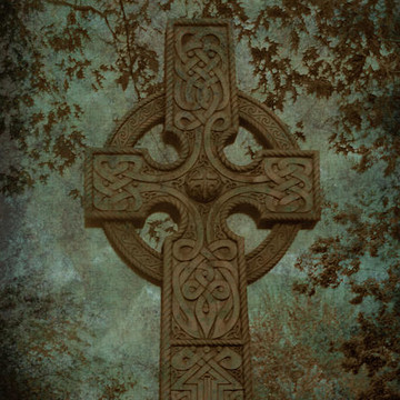 Celtic Crosses Collection