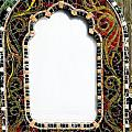 Celtic Mosaic Frame Collection
