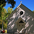 Cemeteries Churches or Houses of Worship Collection