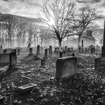 Cemeteries Collection