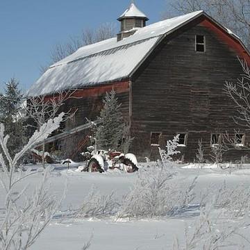 Centennial Farm in Michigan